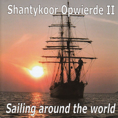 sailing cd4